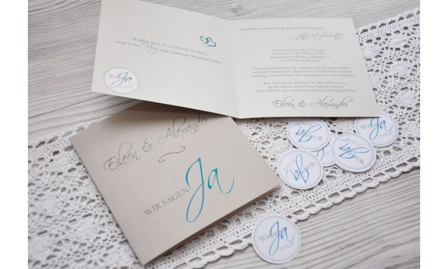 Einladungskarten Für Hochzeit : einladungskarten hochzeit f r immer du ~ Yasmunasinghe.com Haus und Dekorationen