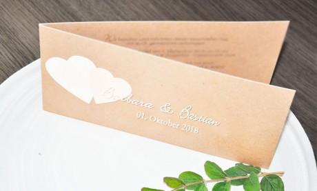 Unsere Einladungen auf Pinterest
