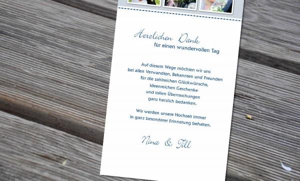 Einladungskarten Konfirmation -Vintage- Kommunion