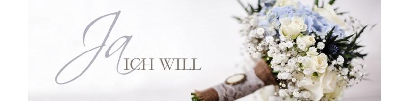 Einladungskarten Hochzeit - inkl. Gestaltungsservice