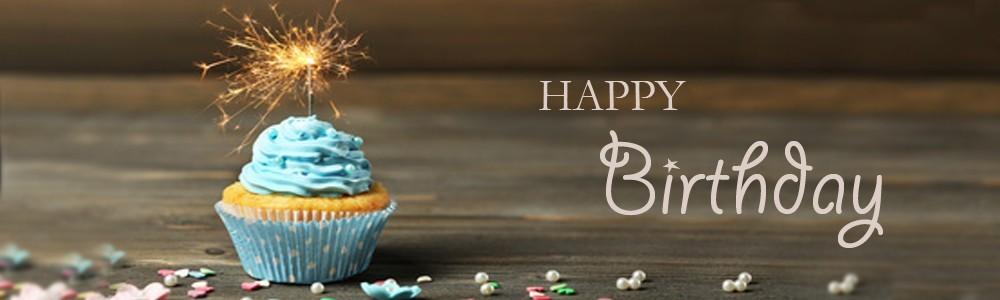 Einladungskarten Geburtstag inkl. Gestaltungsservice